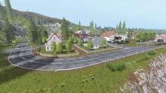 Meindorf para Farming Simulator 2017