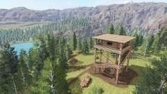 Smokey Mountain Logging v4.1 para Farming Simulator 2017