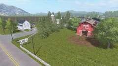 Woodmeadow Farm v1.2 para Farming Simulator 2017