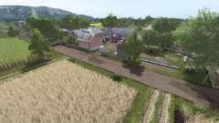 Bockowo 1996 para Farming Simulator 2017
