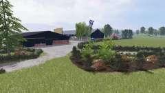 Frisia v1.2 para Farming Simulator 2015