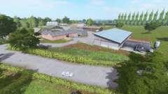 Blickling para Farming Simulator 2017