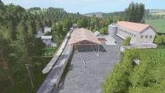 Polish para Farming Simulator 2017