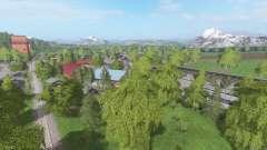 Nicolonia v1.0 para Farming Simulator 2017