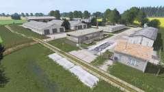 The Bantikow v2.0 para Farming Simulator 2017