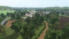 La Petite Meusienne v1.2 para Farming Simulator 2017