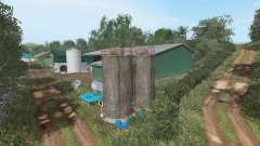 Region of Normandy para Farming Simulator 2017