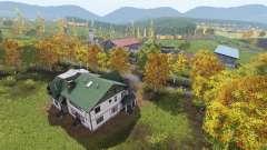 Kleinhau v1.2.2 para Farming Simulator 2017