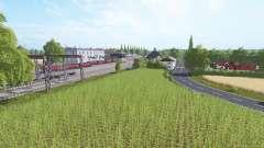Hofland, v1.1 para Farming Simulator 2017