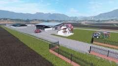Злотув para Farming Simulator 2017