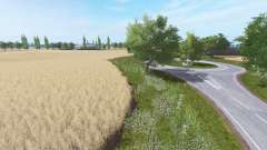 On the Baltic Sea v4.0 para Farming Simulator 2017