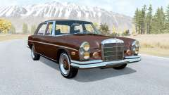 Mercedes-Benz 300 SEL 6.3 (W109) 1968