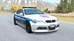 ETK de la Serie 800, la Policía de Serbia