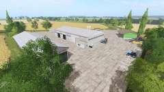 On the Baltic Sea v3.0 para Farming Simulator 2017
