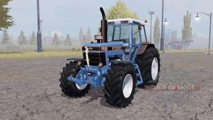 Ford 8630 Power Shift para Farming Simulator 2013