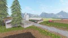 Cantabria v1.4.1 para Farming Simulator 2017