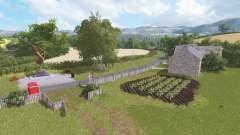 Selby Farm Estates v3.1 para Farming Simulator 2017
