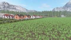Italiano de la granja para Farming Simulator 2017