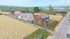 Ciapa v3.1 para Farming Simulator 2017