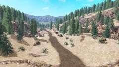 Smokey Mountain Logging v4.1.1 para Farming Simulator 2017