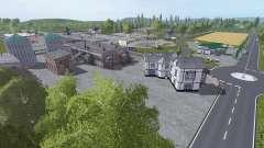 Broxton v3.0.2.1 para Farming Simulator 2017