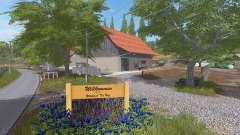 Wild Creek Valley v0.98 para Farming Simulator 2017