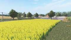 Бобровники para Farming Simulator 2017