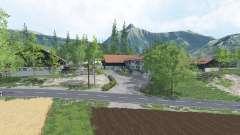 Alpental v3.0 para Farming Simulator 2015