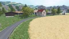 Horsarrieu para Farming Simulator 2015