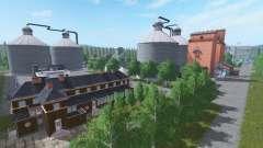 XLFarms v2.1.2 para Farming Simulator 2017