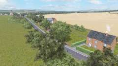 Flamborough Farms para Farming Simulator 2017
