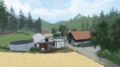 Bergmoor v1.0 para Farming Simulator 2015