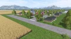 Southwind Acres para Farming Simulator 2017