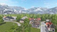 Swiss para Farming Simulator 2017