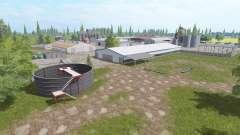 Polaco AgroFarm v0.7 para Farming Simulator 2017
