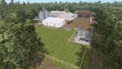 Polska Wyzyna para Farming Simulator 2017