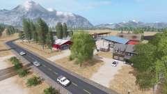 Colorado para Farming Simulator 2017