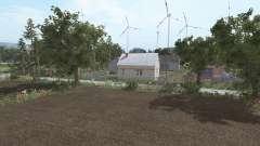 Pomorska Wies para Farming Simulator 2017
