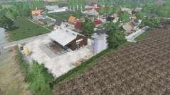 Vanilla Valley para Farming Simulator 2017