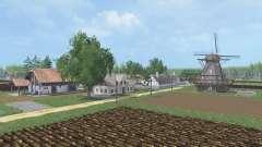 Kingsman para Farming Simulator 2015