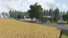 Hollandsche Flachen para Farming Simulator 2017