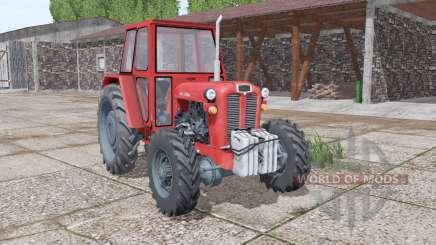 IMT 558 more realistic para Farming Simulator 2017