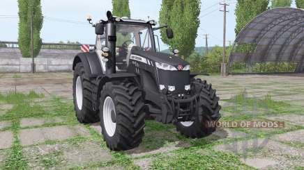 Massey Ferguson 8730 v1.0.1.6 para Farming Simulator 2017