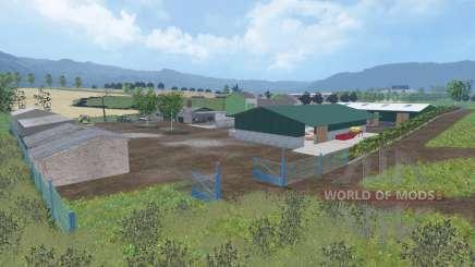 Cmelakov v2.0 para Farming Simulator 2015