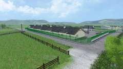 Killean v3.0 para Farming Simulator 2015