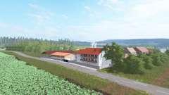 Bilo-Gora v3.0 para Farming Simulator 2017