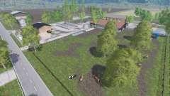 Waldkater para Farming Simulator 2015
