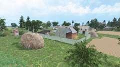 De la región occidental para Farming Simulator 2015