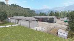 La Vallee Savoyarde para Farming Simulator 2017
