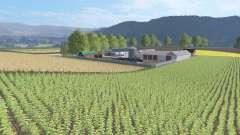 Polska Wioska para Farming Simulator 2017
